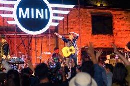 มินิ ประเทศไทย ปิดฉากงาน MINI THAILAND UNITED รวมพลคนรักมินิสู่เขาใหญ่ ร่วมฉลองครบรอบ 60 ปีอย่างงดงาม
