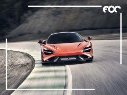 McLaren 765LT เริ่มทยอยส่งมอบให้ลูกค้าแล้ว!