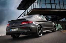 เมอร์เซเดส-เบนซ์ ลุยตลาดรถสมรรถนะสูงต่อเนื่อง ส่งยนตรกรรมสปอร์ตคูเป้ Mercedes-AMG C 63 S Coupé โฉมใหม่ เสริมทัพพอร์ตโฟลิโอเมอร์เซเดส-เอเอ็มจี
