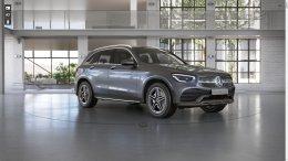 """เมอร์เซเดส-เบนซ์ เสริมแกร่งพอร์ตโฟลิโอเอสยูวีในประเทศไทย  เปิดตัว 2 โมเดลพลังดีเซลโฉมใหม่รุ่นประกอบในประเทศ """"Mercedes-Benz GLC"""" และ """"Mercedes-Benz GLC Coupé"""""""