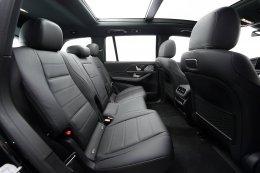 สุดยอด SUV เรือธงจากค่ายดาวสามแฉก Mercedes-Benz GLS 350 d 4MATIC AMG Premium ราคา 8,859,000 บาท