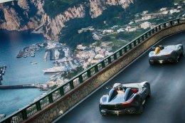 Ferrari Cavalcade คาราวานรถเฟอร์รารี่ครั้งยิ่งใหญ่ประจำปี  ตระการตากับเฟอร์รารี่หลากหลายรุ่น กว่า 100 คันทั่วโลก ขับชมเมืองคัมปาเนีย ประเทศอิตาลี