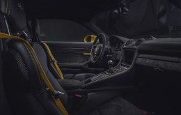 ที่สุดแห่งรถสปอร์ตสมรรถนะสูง: ปอร์เช่ 718 สไปเดอร์ (718 Spyder) และ 718 เคย์แมน จีที4 (718 Cayman GT4)