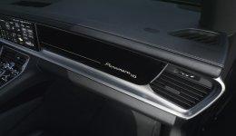 ปอร์เช่ พานาเมร่า รุ่นพิเศษ ฉลองวาระครบรอบ 10 ปี (Porsche Panamera 10 Years Edition)