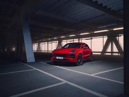 ยนตรกรรม compact SUV รุ่นล่าสุด เสิมความสปอร์ตเต็มพิกัดด้วยขุมพลัง 380 แรงม้า