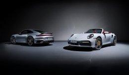 ที่สุดแห่ง 911 ยกระดับความสปอร์ตขึ้นอีกขั้น  ความเป็น 911, ความเป็นเทอร์โบ, คือ ความใหม่หมดจด: ปอร์เช่ 911 เทอร์โบ เอส (Porsche 911 Turbo S)