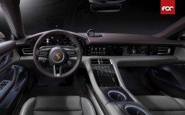 Porsche เปิดตัว THE NEW TAYCAN รุ่นใหม่ล่าสุด  เริ่มต้นขับเคลื่อนล้อหลัง !