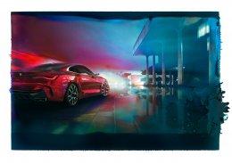 เมื่อ BMW โชว์วิสัยทัศน์ Design Language แห่งอนาคตเผย Concept 4 สปอร์ตคูเป้ที่จะสะท้อนงานดีไซน์ DNA เป็นต้นแบบของรถยนต์ BMW ในยุคหน้า
