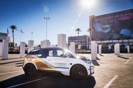 """BMW โชว์นวัตกรรมอันล้ำหน้าด้วยระบบ """" BMW i Interaction EASE """" ปูทางวิสัยทัศน์ของยานยนต์แห่งอนาคตอันใกล้"""