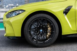 The NEW BMW M3/M4
