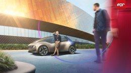 BMW โชว์แนวคิดผลิตยานยนต์เมืองแห่งอนาคตที่คำนึงถึงการใช้ทรัพยากรอย่างยั่งยืน