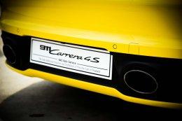 Porsche 911 Carrera S Driving Experience 2019