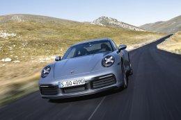 World Car of the Year: ปอร์เช่ ไทคานน์ (Porsche Taycan) คว้า 2 รางวัลเกียรติยศ
