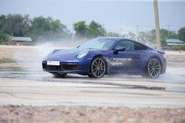 Porsche 911 Roadshow 2020