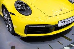 เอเอเอส เปิดตัว 911 ใหม่ พร้อมขนทัพรถยนต์ปอร์เช่หลากรุ่น ร่วมสร้างความเร้าใจในทุกสัมผัสแห่งการขับขี่