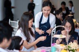 ปอร์เช่ ประเทศไทย จัดกิจกรรม Mother's Day 2019