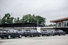 Porsche Driver's Safety Training 2019