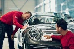 เอเอเอสฯ คว้ารางวัล Porsche Service Excellence Award 2019 ประจำเดือนสิงหาคม การันตีความเป็นเลิศ ของทีม After Sales Service