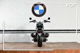 BMW R 18 First Edition การกลับมาของตัวตำนานสายครูสเซอร์ ราคาประกอบนอก 1,150,000 บาท!!!