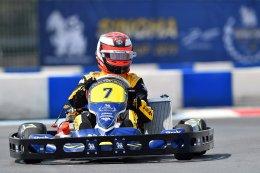 คิมิ ไรโคเนน บุกติวเข้ม เด็กไทย สร้างแรงบันดาลใจสู่นักขับระดับโลก