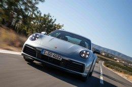สู่ยุคใหม่ของตำนานที่ยังมีลมหายใจ The New Porsche 911 Carrera S (Type 992)