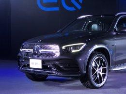 เปิดตัว Mercedes-Benz GLC 300 e 4MATIC AMG Dynamic ราคาอย่างเป็นทางการ ราคา 3,749,000 บาท