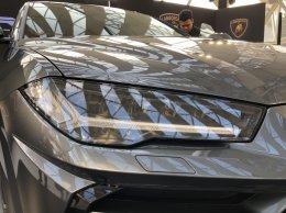 เรนาสโซ มอเตอร์ ส่ง อูรุส ซูเปอร์เอสยูวี รุ่นแรกของโลก เปิดตลาดรถหรูสำหรับครอบครัวไทย