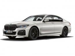 BMW ประเทศไทยเตรียมเปิดตัว 745Le และ 730Ld LCI 14 มกราคมนี้!!
