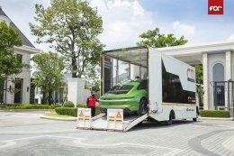 เอเอเอส ออโต้ เซอร์วิส จัดแคมเปญสุดไพรเวท Test Drive from Home & Delivery at Home ลองรถปลอดภัยส่งรถให้ถึงหน้าบ้าน