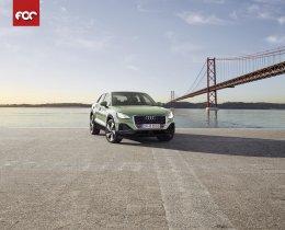 Audi Thailand  เปิดตัว  The New  Audi Q2