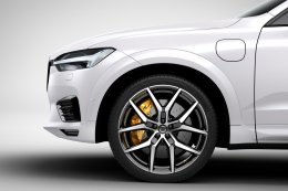 วอลโว่ เปิดตัว The New XC60 T8 AWD Polestar Engineered  ตัวแรง ราคา 4.39 ล้านบาท (ประกอบในประเทศ CBU )