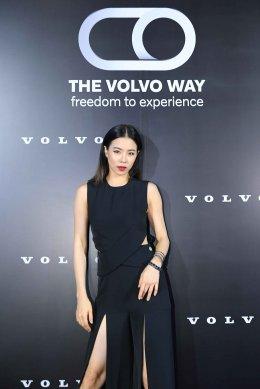 วอลโว่นำเสนอสุดยอดประสบการณ์ครั้งสำคัญแห่งปี The Volvo Way: Freedom to Experience สัมผัสอัตลักษณ์แห่งแบรนด์ดังกับกิจกรรมทดสอบสมรรถนะยานยนต์บนลู่วิ่ง 2 ระดับ     แนวใหม่สุดเร้าใจกลางมหานคร