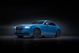 โรลส์-รอยซ์ เตรียมเผยโฉมยนตรกรรมสั่งทำพิเศษเต็มรูปแบบ  ที่งาน Geneva Motor Show 2019