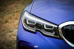 Test Drive BMW 330e สปอร์ตซีดานเสียบปลั๊กขับสนุกที่สุดในเซกเมนต์