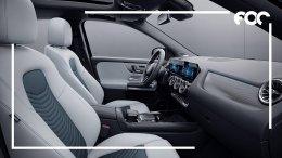 เมอร์เซเดส-เบนซ์ ประเทศไทยเตรียมเปิดตัว The New Mercedes-Benz GLA200 เดือนพฤศจิกายน นี้!