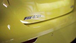 Mercedes-AMG A35 โฉมใหม่ปี 2019