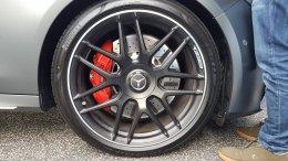ใหม่ล่าสุด Mercedes -benz  เปิดตัวสุดยอดรถสปอร์ต 3 รุ่น ตระกูล AMG ที่ทุกคนต่างต้องร้องว้าว !!!!
