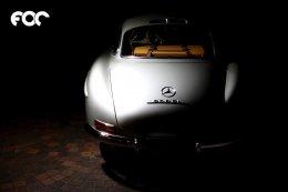 """300 SL Coupe """"Gullwing"""""""