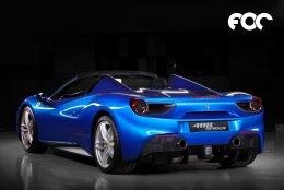 BLUE FAIRLY