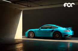 Porsche is my answer