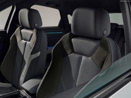 New Audi Q3 Sportback