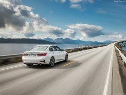 เปิดตัวแล้ว สดจากปารีส The New BMW 3 Series (G20)
