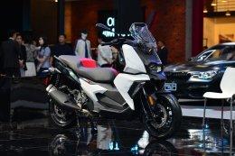 บีเอ็มดับเบิลยู กรุ๊ป ประเทศไทย เผยโฉมนวัตกรรมยานยนต์สุดพรีเมียมใหม่ล่าสุด นำโดย บีเอ็มดับเบิลยู ซีรีส์ 8 ใหม่ ในเวทีมหกรรมยานยนต์ ครั้งที่ 35