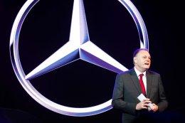 เมอร์เซเดส-เบนซ์ เผยโฉม Mercedes-Benz S-Class Coupé และ Mercedes-Benz S-Class Cabriolet สองสุดยอดยนตรกรรมสปอร์ตหรูเหนือระดับรุ่นใหม่ล่าสุด