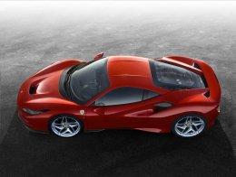 Ferrari F8 Tributo: ยนตรกรรมเพื่อสดุดีความเป็นเลิศ