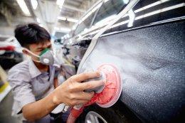 บีเอ็มดับเบิลยู กรุ๊ป ประเทศไทย ร่วมกับเยอรมัน ออโต้ เสริมศักยภาพ บริการหลังการขาย เปิด German Auto Service Factory ศูนย์ซ่อมบำรุงของบีเอ็มดับเบิลยูแห่งแรกในประเทศไทย