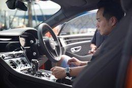 เบนท์ลี่ย์ ประเทศไทยโชว์ Continental GT: 2 แบบ 2 ขั้ว กับ The New Continental GT W12 และ Bentley Continental GT3 ครั้งแรกในกิจกรรม Be Extraordinary – GT Family day