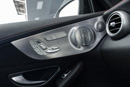 Mercedes-AMG C 43 4MATIC Coupé (Facelift) รุ่นประกอบในประเทศ