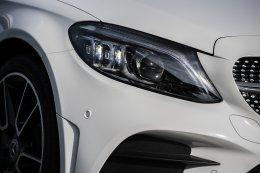 Mercedes-Benz C 200 Coupé AMG Dynamic รุ่นประกอบในประเทศไทย