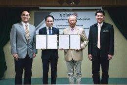 เอเอเอสฯ ส่งต่อองค์ความรู้และความเชี่ยวชาญด้านรถยนต์หรู พร้อมพัฒนาบุคลากรให้เป็นเลิศ และยกระดับอุตสาหกรรมยานยนต์ไทยในอนาคต